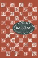 An Alphabet of Barclay (Paperback)
