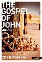 New Daily Study Bible - The Gospel of John (Volume 1) - Daily Study Bible (Paperback)