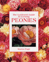 The Gardener's Guide to Growing Peonies (Paperback)