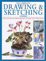 The Complete Drawing and Sketching Course (Paperback)