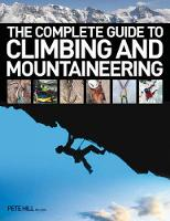 The Complete Guide to Climbing and Mountaineering (Paperback)