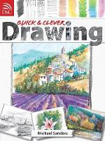 Quick & Clever Drawing (Paperback)