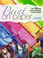 Paint on Paper (Paperback)