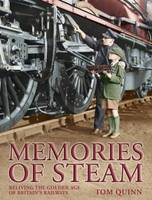 Memories of Steam (Hardback)