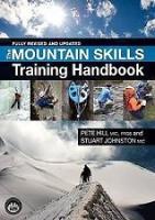 Mountain Skills Training Handbook (Hardback)