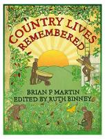 Country Lives Remembered (Hardback)