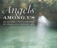 The Angels Among Us: Incredible Photographs of Angels in Everyday Life (Hardback)