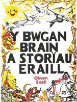 Bwgan Brain a Storiau Eraill, Y (Paperback)