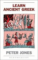 Learn Ancient Greek - Greek and Latin Language (Paperback)