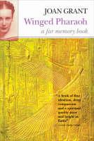 Winged Pharaoh (Paperback)