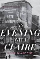 An Evening with Claire (Paperback)
