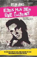 Elvis Has Left the Building: The Day the King Died (Paperback)