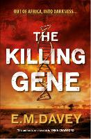 The Killing Gene (Paperback)