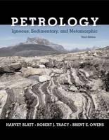 Petrology (Hardback)