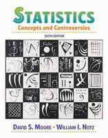 Statistics: Concepts and Control (Paperback)