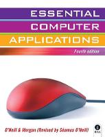 Essential Computer Applications (Paperback)