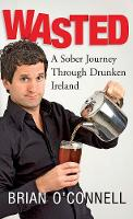 Wasted: A Sober Journey Through Drunken Ireland (Paperback)