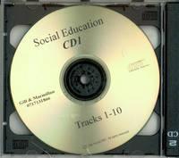 Social Education CDs (CD-Audio)