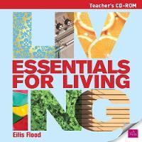 Essentials for Living Teacher's CD - Essentials for Living (CD-ROM)