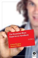 The Essential Work Experience Handbook (Paperback)