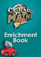 Cracking Maths 5th Class Enrichment Book - Cracking Maths (Paperback)