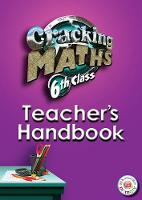 Cracking Maths 6th Class Teacher's Handbook - Cracking Maths (Paperback)
