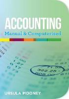 Accounting Manual & Computerised (Paperback)