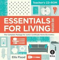 Essentials for Living Teacher's CD-ROM - Essentials for Living (CD-ROM)