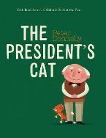 The President's Cat (Paperback)