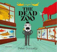 The Dead Zoo (Paperback)
