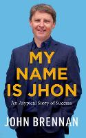My Name is Jhon