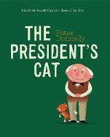The President's Cat (Board book)