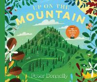 Up On the Mountain (Hardback)