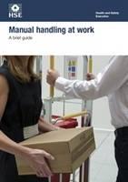 Manual handling at work