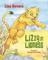 Lizzy the Lioness (Hardback)
