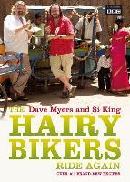 The Hairy Bikers Ride Again (Hardback)