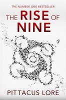 The Rise of Nine (Hardback)