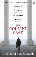 The Collini Case (Paperback)