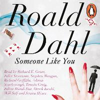 Someone Like You (CD-Audio)