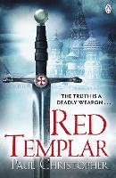 Red Templar - The Templars series (Paperback)