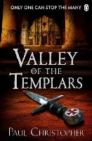 Valley of the Templars - The Templars series (Paperback)