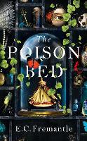The Poison Bed (Hardback)