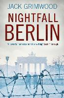 Nightfall Berlin (Hardback)