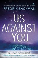 Us Against You (Hardback)