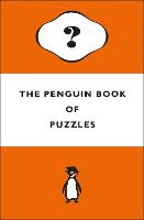 The Penguin Book of Puzzles (Paperback)