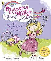 Princess Milly and the Fancy Dress Festival (Paperback)
