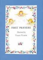 First Prayers: Standard Edition - First Books (Hardback)
