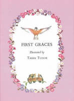 First Graces - First books (Hardback)