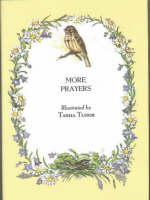 More Prayers - First Books (Hardback)