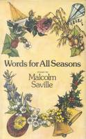 Words for All Seasons (Hardback)